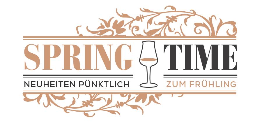 Spring Time – Whisky-Frühblüher 2021 – Die Neuheiten im Frühling