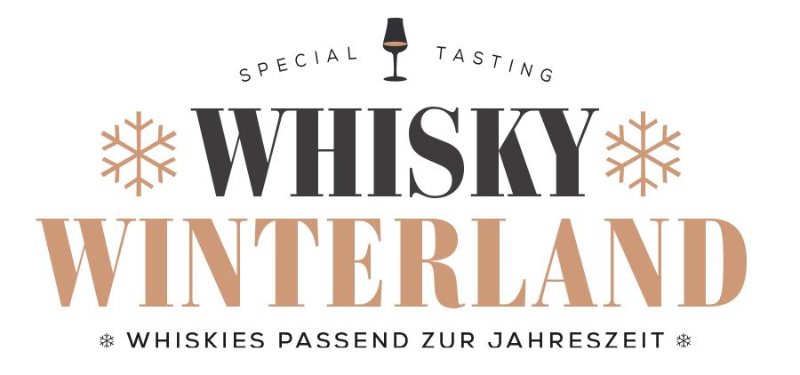 Whisky Winterland 2021 – Whiskies passend zur Jahreszeit