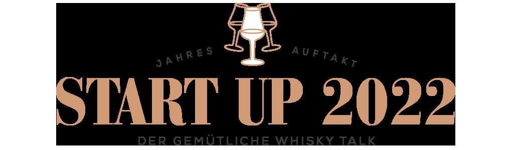 Whisky Start Up 2022